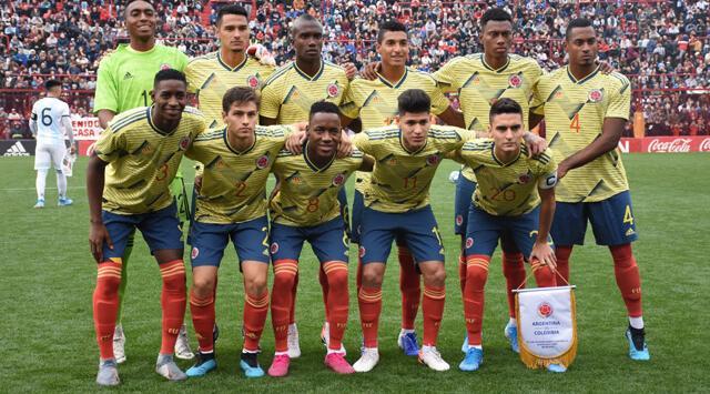 Ecuador vs Chile Sub 23: EN VIVO, alineaciones, donde ver el partido