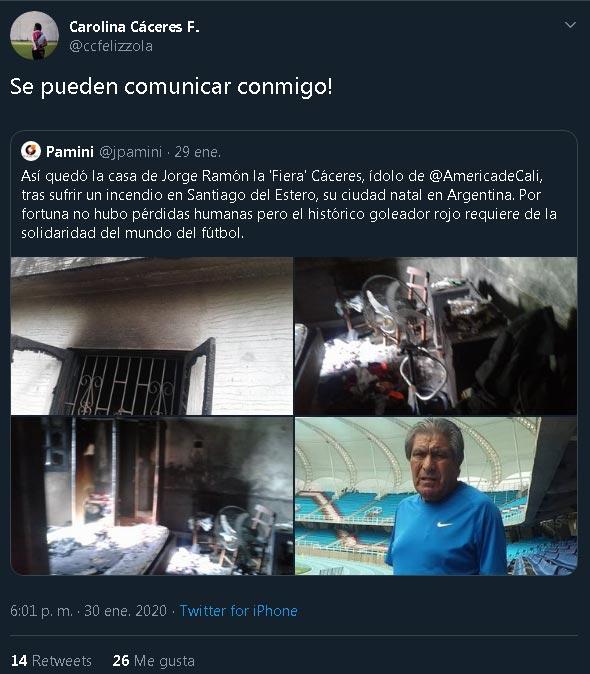 Fiera Cáceres