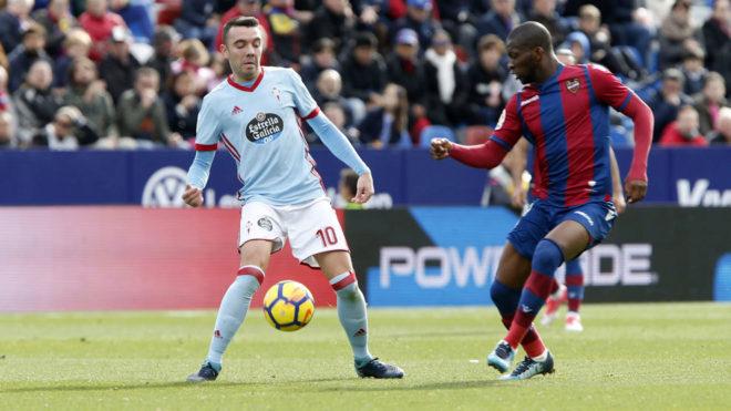Jeison Murillo, cedido al Celta por la Sampdoria