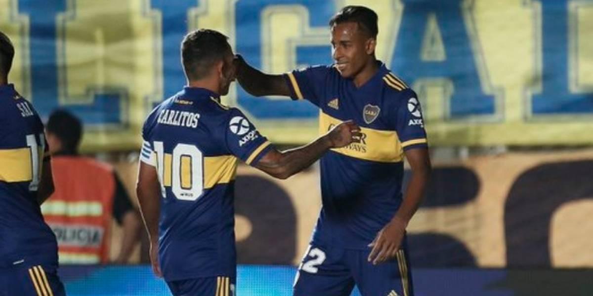 oferta Tigres Sebastián Villa