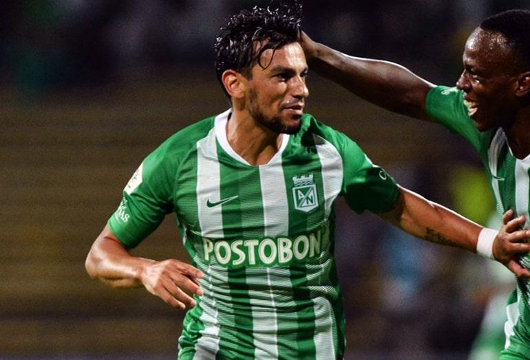 Alberto 'Tino' Costa, Atlético Nacional, Liga Águila 2019-II