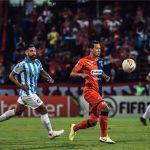 Andrés Ricaurte, DIM 1 - 0 Club Atlético Tucumán, Copa Libertadores 2020 (2)