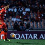 Andrés Ricaurte, Medellín 4 - 0 Táchira, Copa Libertadores 2020