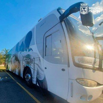Atlético Nacional, nuevo bus (3)