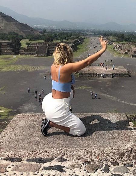 Cindy Álvarez, Fútbol y Ellas (23)