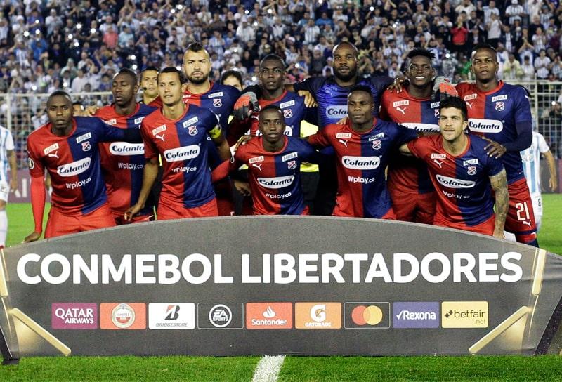 Club Atlético Tucumán 1 - 0 DIM, Copa Libertadores 2020