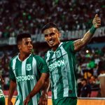 Daniel Muñoz, Atlético Nacional 3 - 1 Cúcuta Deportivo, Liga Águila 2019-II