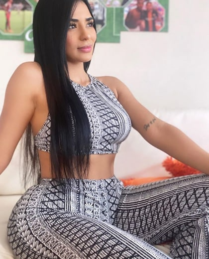 Daniela Cortés (19)