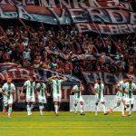 Deportivo Independiente Medellín 1- 3 Atlético Nacional, Liga 2020-I