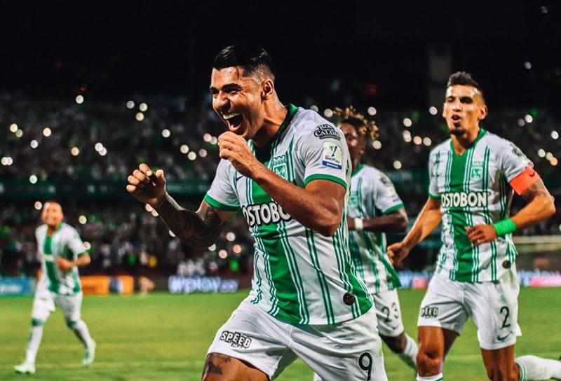 Conozca aquí dónde ver por televisión Atlético Nacional vs. Deportivo Cali de la Liga 2020-I | Futbolete.com