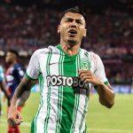 Jéfferson Duque, DIM 1 - 3 Atlético Nacional, Liga 2020-I