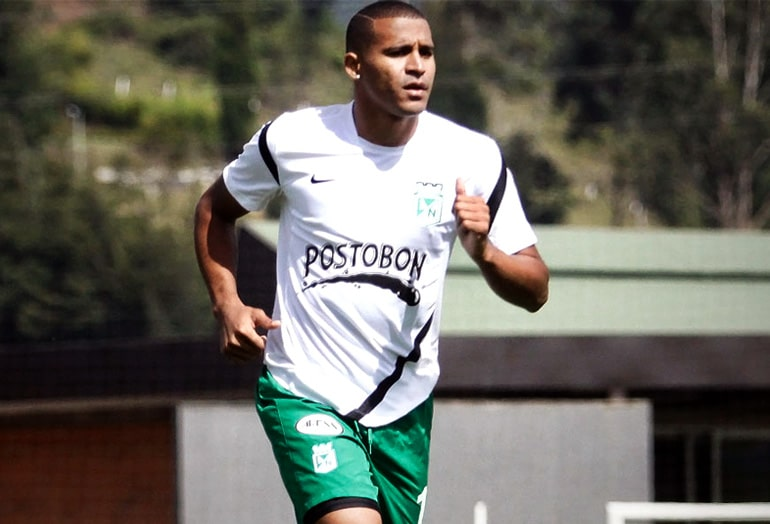 Macnelly Torres, ex Atlético Nacional