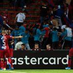 Medellín 1 - 0 Tucumán, Copa Libertadores 2020 (2)