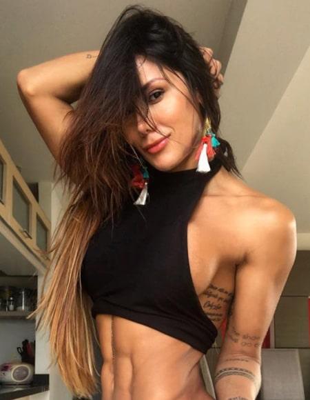 Sonia Isaza, Fútbol y Ellas (10)