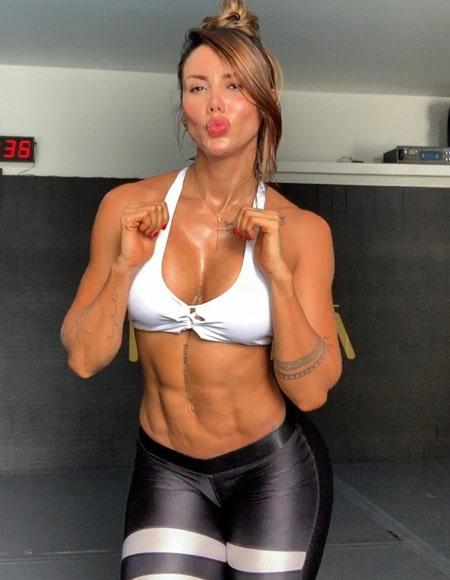 Sonia Isaza, Fútbol y Ellas (8)
