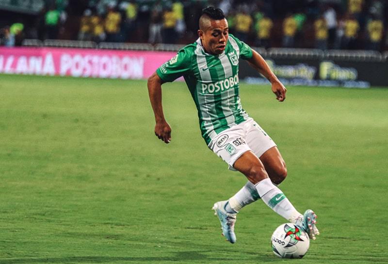 Vladimir Hernández Atlético Nacional Liga Águila 2019-II (1)