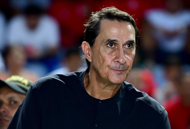 Alexandre Guimaraes