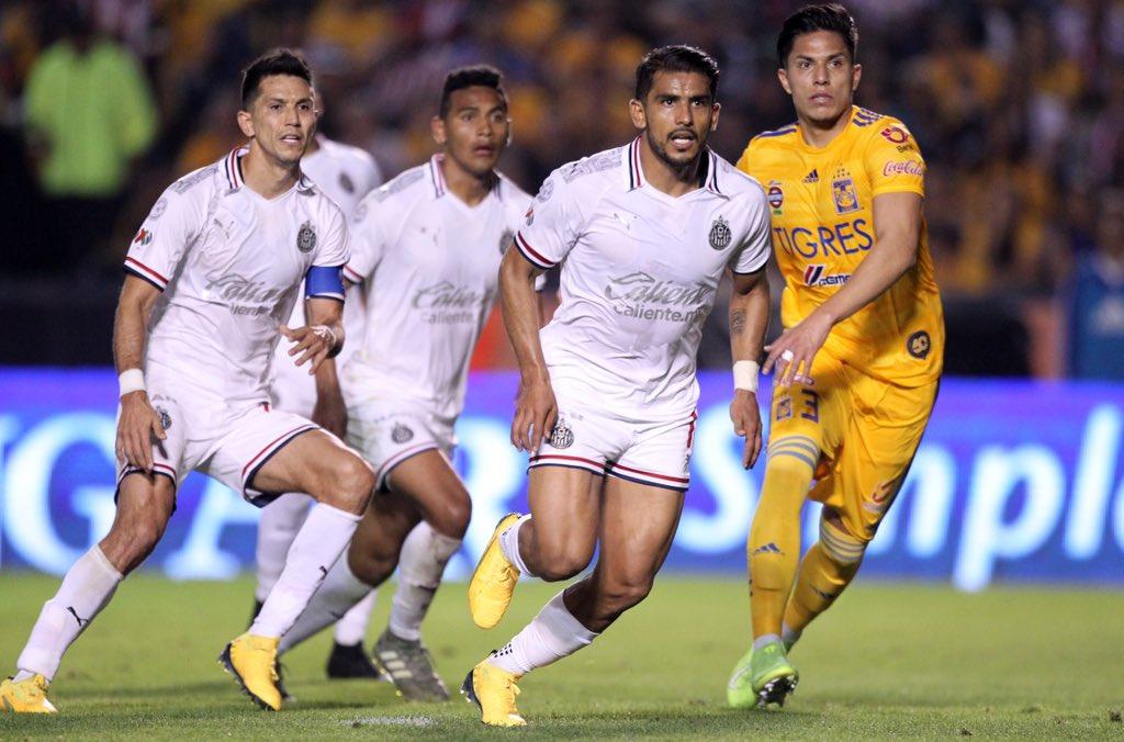 futbol liga mx en vivo