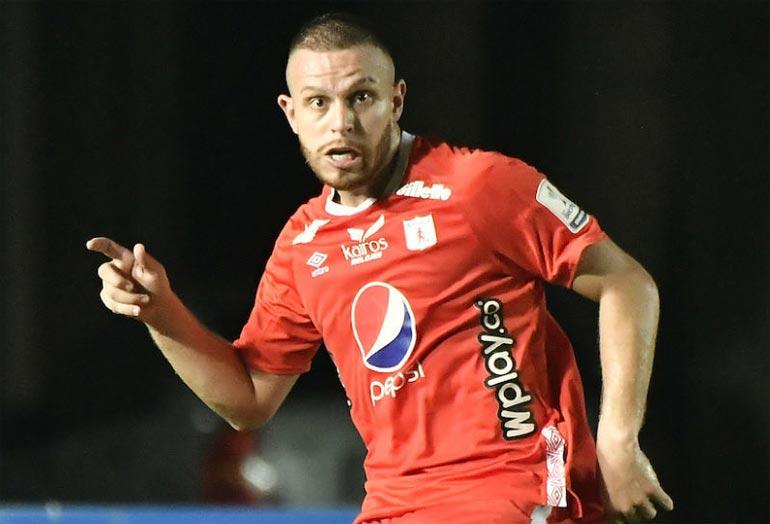 Felipe Jaramillo