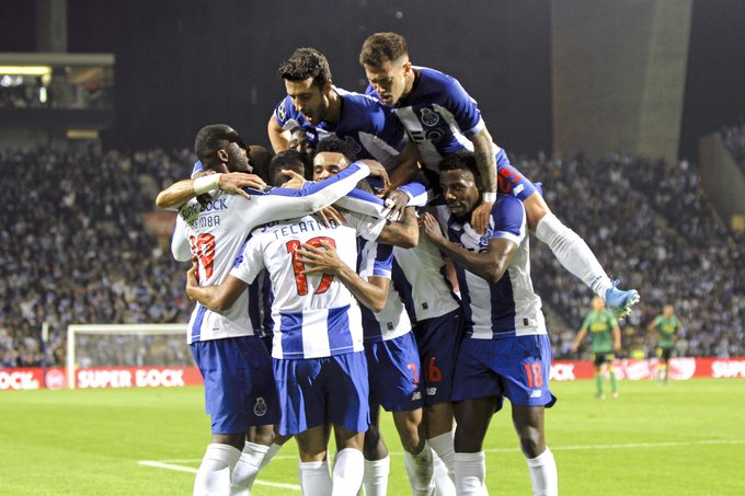 Liga de Portugal reanudará el 3 de junio y se disputará sin aficionados en los estadios