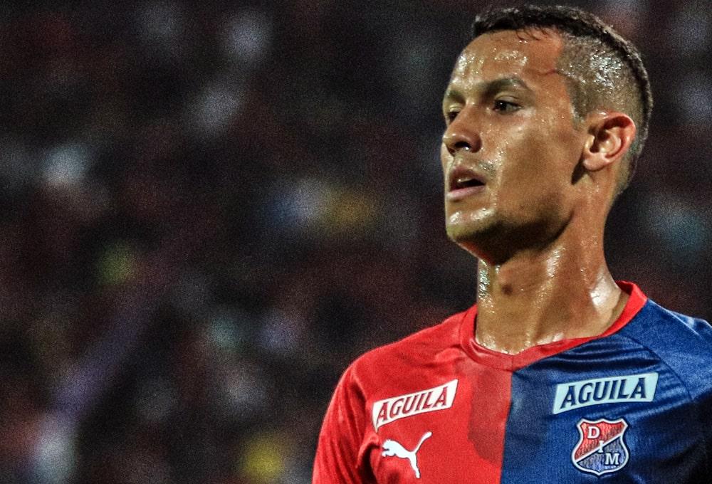 Andrés Ricaurte, DIM 1 - 2 Club Libertad, Copa Libertadores 2020