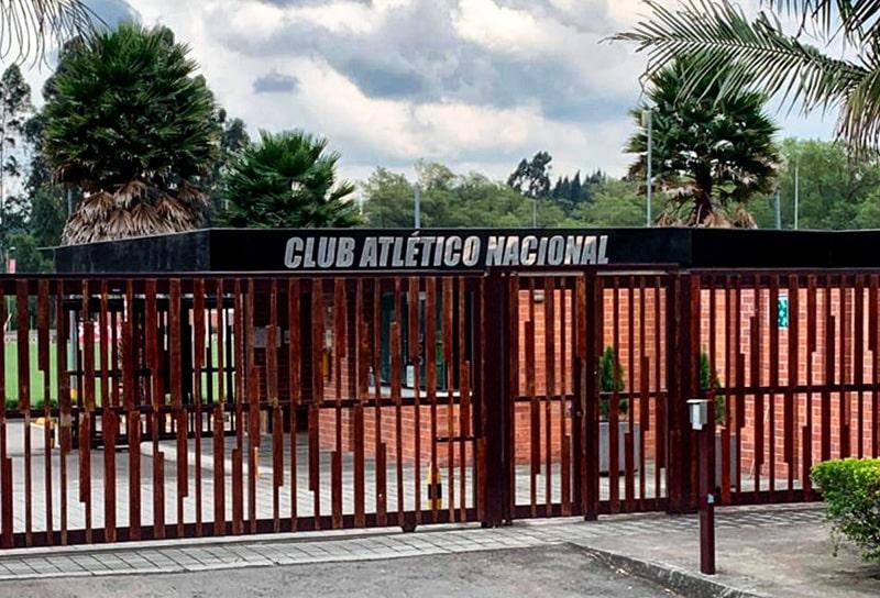 Atlético Nacional, sede deportiva, Guarne