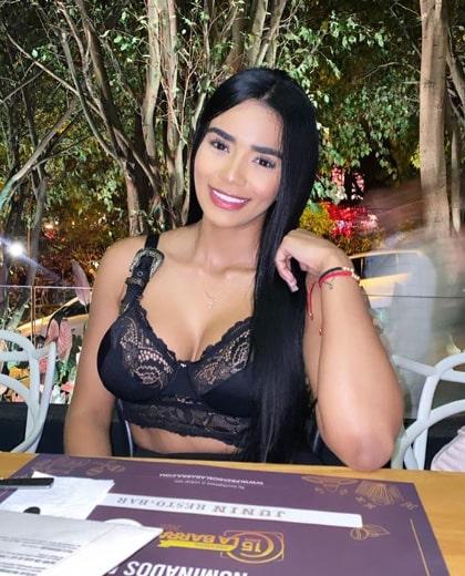 Daniela Cortés 20