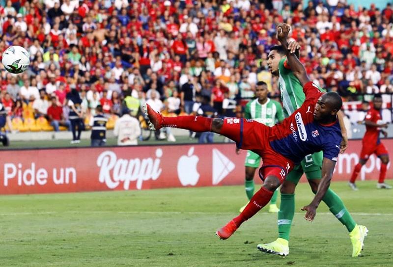Diego Herazo, Deportivo Independiente Medellín, DIM
