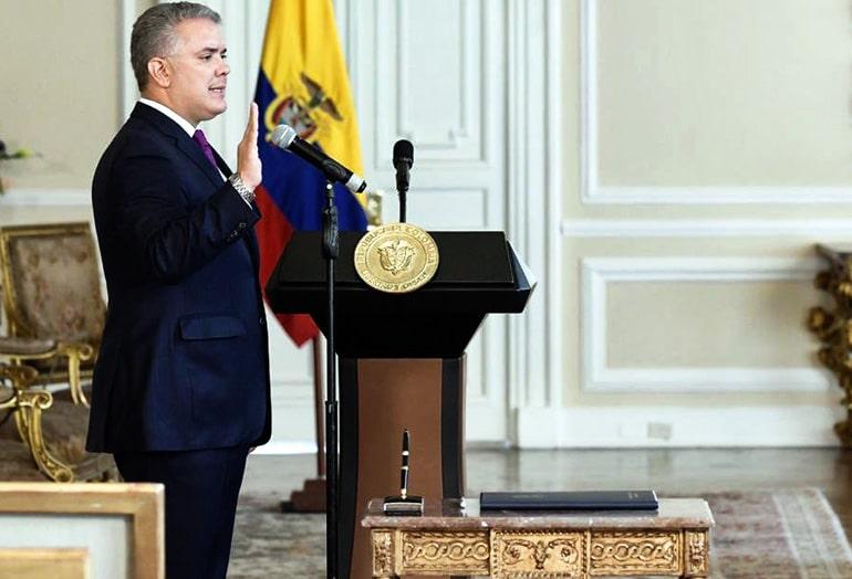 Iván Duque, Colombia, COVID-19 (1)