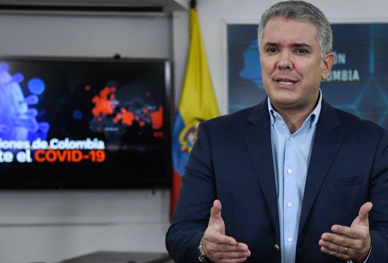Sube a 196 el número de casos confirmados de coronavirus en Colombia