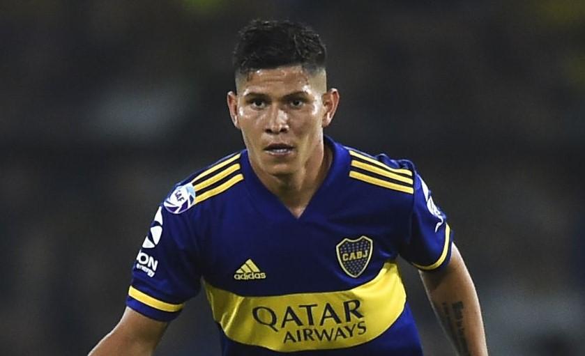 Juan Román Riquelme no quiere que Jorman Campuzano salga de Boca Juniors