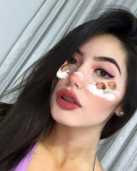 Valentina Ávila (19)