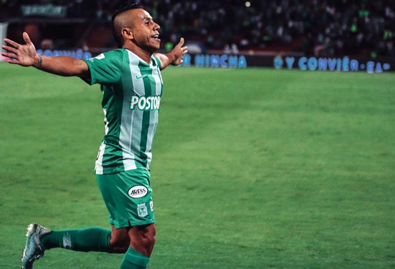 Vladimir Hernández, Atlético Nacional 2 - 3 Cúcuta Deportivo, Liga Águila 2019-II
