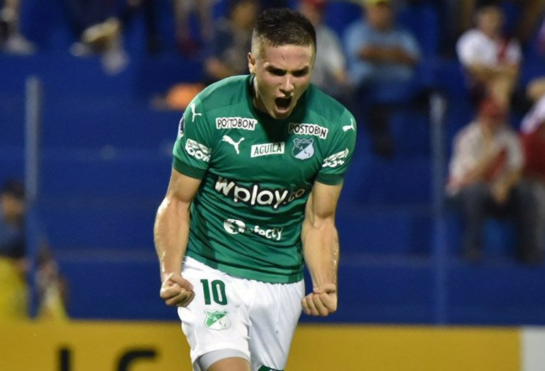 Agustín Palavecino