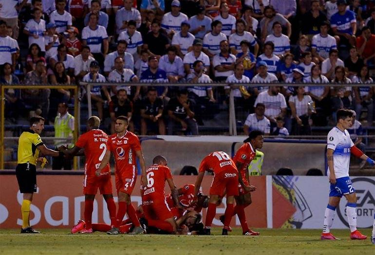 América de Cali, el colombiano más ganador en Libertadores