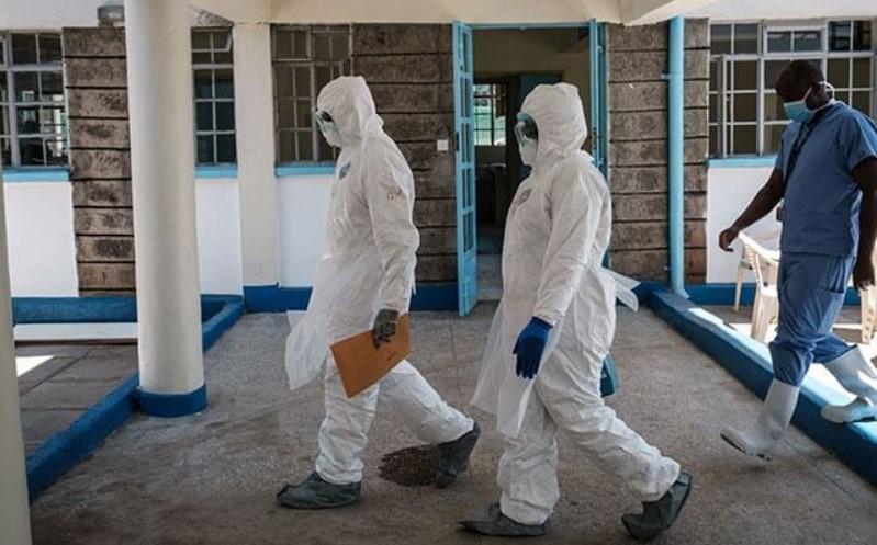 Cifra de casos por coronavirus en Colombia ya es de 128