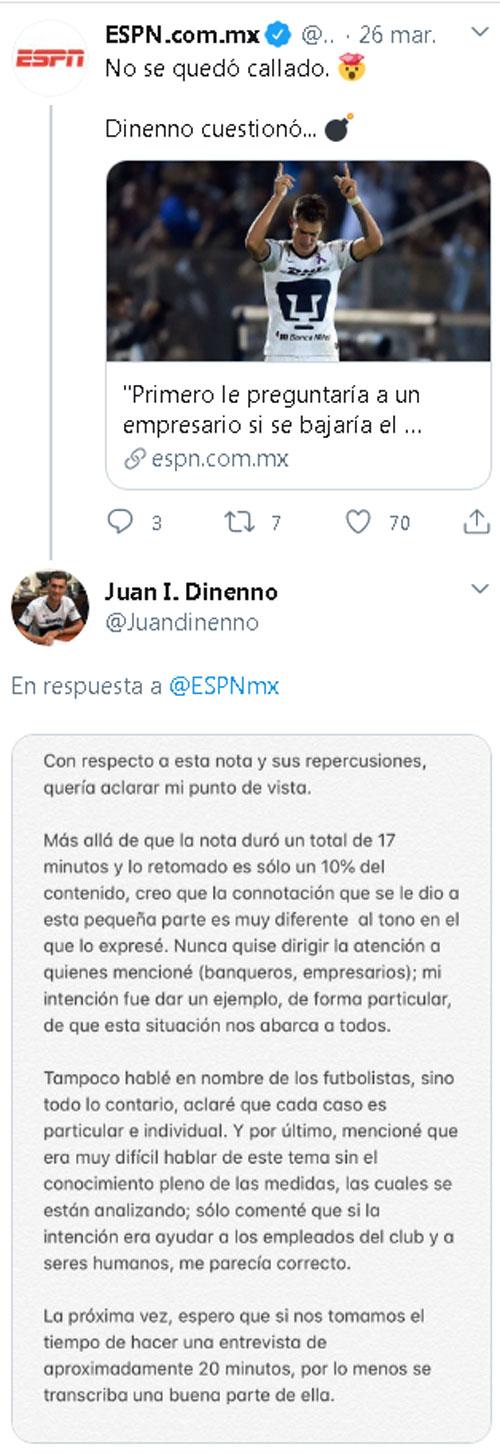 Juan Dinenno