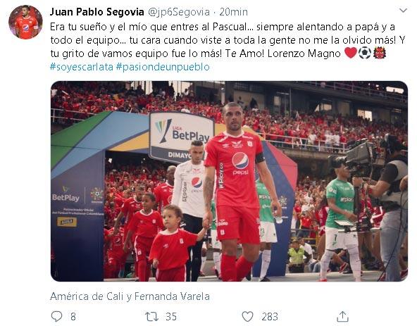 Juan Pablo Segovia