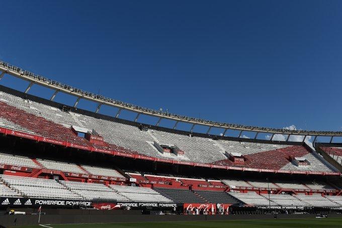 River Plate Vs Atl U00e9tico Tucum U00e1n En Vivo Online Por La Copa