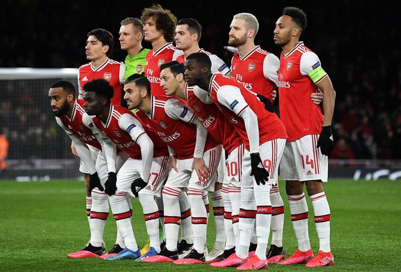 Arsenal FC, Premier League, Inglaterra