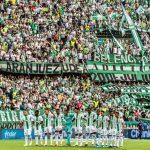 Atlético Nacional, coronavirus COVID-19, portada
