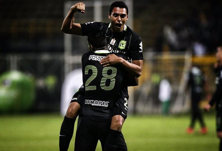Daniel Bocanegra y su primera vez ante Atlético Nacional tras salir del cuadro verdolaga