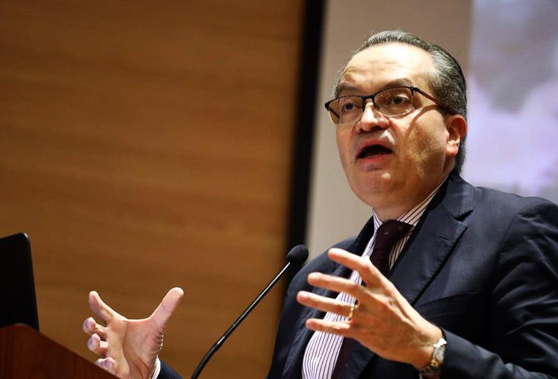 Fernando Carrillo, Procuraduría General de la Nación, coronavirus COVID-19