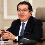 Fernando Ruiz, Ministerio de Salud, coronavirus COVID-19 (10)