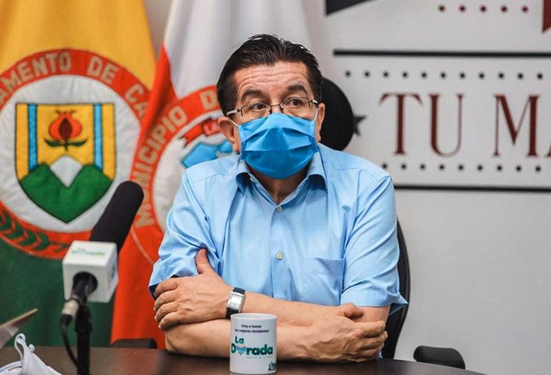Fernando Ruiz, Ministerio de Salud, coronavirus COVID-19 (28)