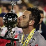 Sebastián Viera, Junior FC, bicampeón, Liga Águila