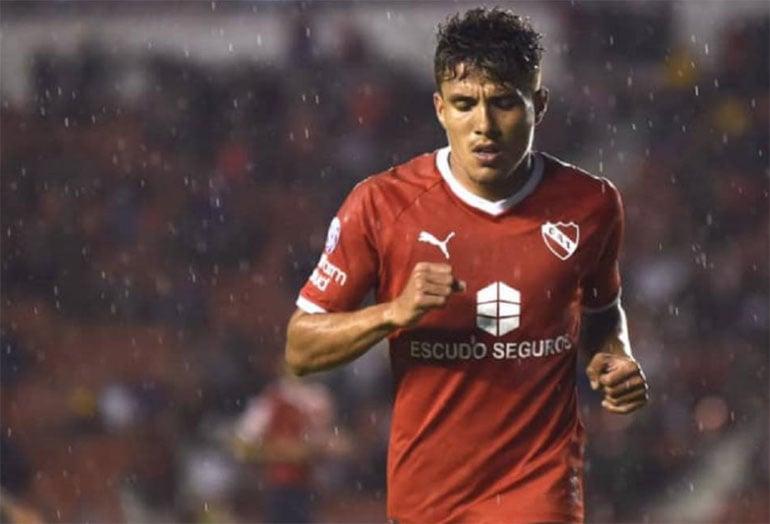 Deportivo Cali, Andrés Felipe Roa e Independiente. ¡Nuevo capítulo!