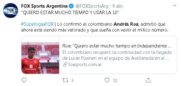 Andrés Felipe Roa
