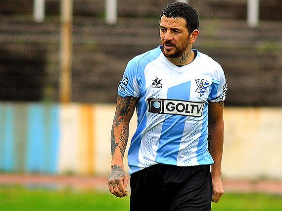 Aníbal Hernández