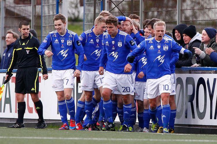 protocolo fútbol Islas Feroe